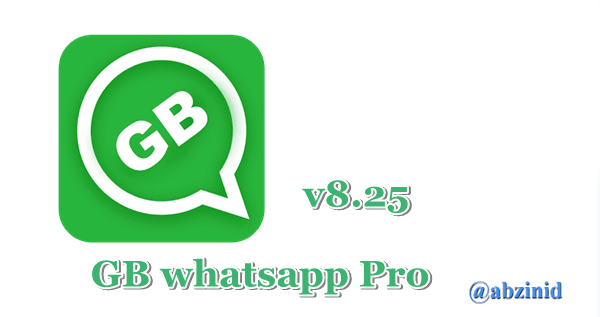 GB Whatsapp pro latest vetsion 8.25