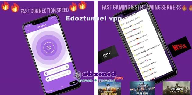 free inter edoztunnel vpn