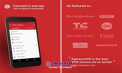download express vpn premium