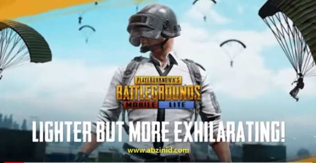 LATEST PUBG MOBILE Lite obb data