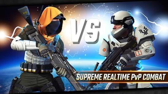 Sniper strike apk mod